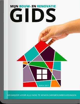 GIDS - Mijn bouw- en renovatie