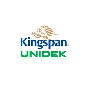 Logo van Kingspan UNIDEK.
