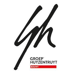 Logo van Groep Huyzentruyt