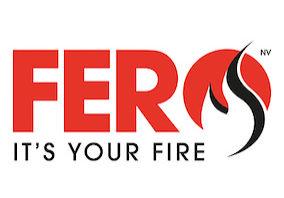 Logo van FERO.